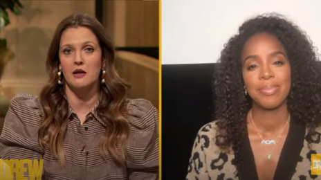 Watch:  Kelly Rowland & Drew Barrymore Reflect on How 'Independent Women' Came to Be