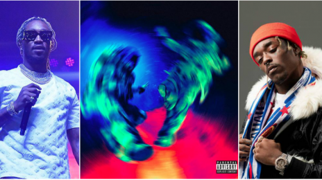 Final Numbers Are In:  Future Makes History With Lil Uzi Vert Joint LP 'Pluto x Baby Pluto'