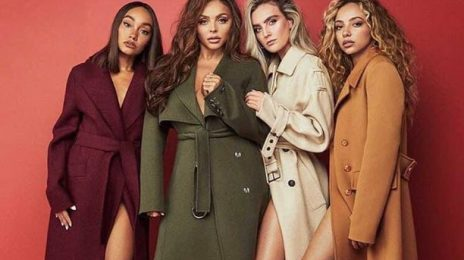 Little Mix Cover YOU / Dish On Overcoming Trolls, Sexism, & Being Businesswomen