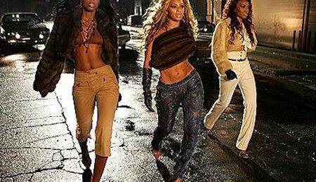 From The Vault: Destiny's Child - 'Lose My Breath'