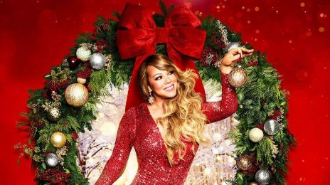 Mariah Carey Teams With Ariana Grande & More For New Music & Christmas Special  / Reveals Trailer