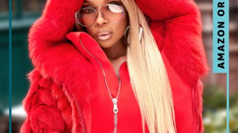New Song:  Mary J. Blige - 'Last Christmas'