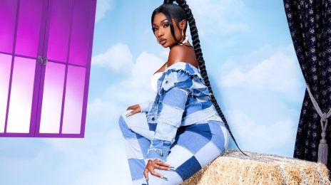 Megan Thee Stallion's Fashion Nova Collection Makes $1.2 Million In Its First Day
