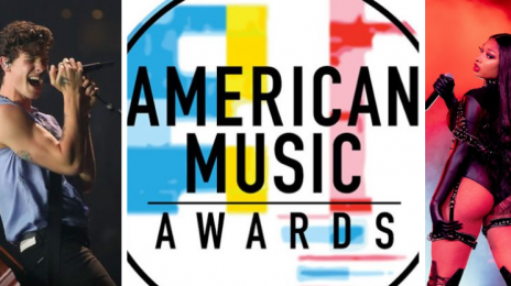 2020 American Music Awards:  Megan Thee Stallion, Shawn Mendes, Lil Baby, & Bad Bunny To Perform