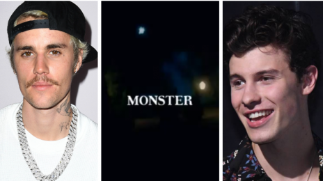 Hot 100:  Justin Bieber Bags 21st Top 10 Hit with Shawn Mendes Duet 'Monster'