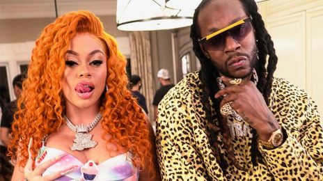 New Video:  2 Chainz - 'Quarantine Thick' (featuring Mulatto)