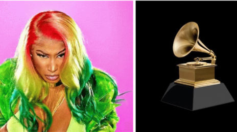 'Never Forget':  Nicki Minaj Reflects on GRAMMY Snubs