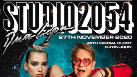 #Studio2054: Dua Lipa Concert to Feature Elton John, Kylie Minogue, Miley Cyrus, & More
