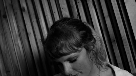 Album Stream: Taylor Swift - 'folklore: the long pond studio sessions'