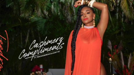 New Song: Teedra Moses - 'Cashmere Compliments'