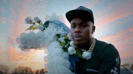 New Video:  DaBaby - 'Gucci Peacoat'