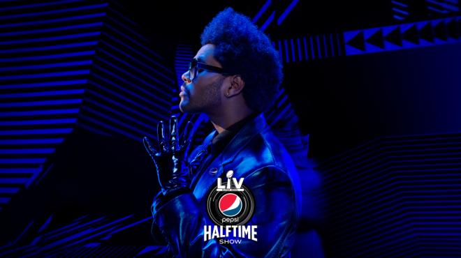 Halftime Show 2021 Super Bowl