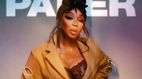 "Tiffany ""New York"" Pollard Covers Paper / Talks 'I Love New York' Return, Getting Her Dues, & More"