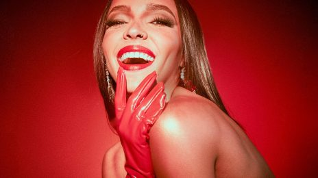 Tinashe Announces Christmas Project 'Comfort & Joy' / Reveals Tracklist