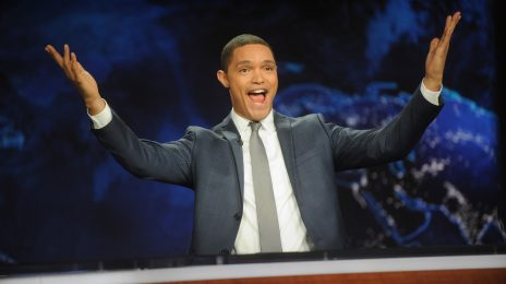 Trevor Noah To Host 2021 GRAMMYs