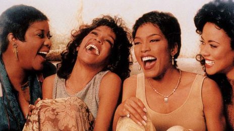 Loretta Devine Says 'Waiting To Exhale' Sequel in the Works [Video]