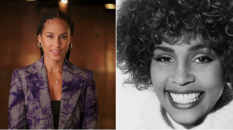 Watch:  Whitney Houston Inducted Into 2020 Rock & Roll Hall Of Fame By Alicia Keys