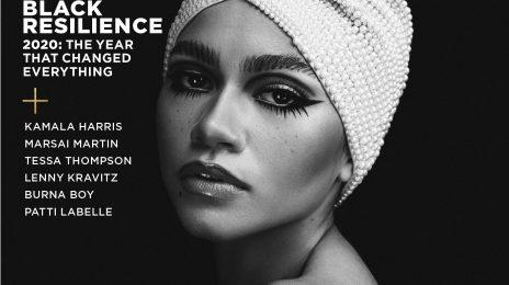 Zendaya Dazzles In ESSENCE / Talks Emmy Win, 'Euphoria' & Beyonce's Impact