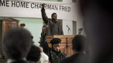 Judas And The Black Messiah: New Release Date Revealed For Fred Hampton Story Starring Daniel Kaluuya & Lakeith Stanfield