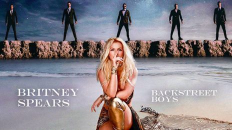 New Song: Britney Spears - 'Matches' (ft. Backstreet Boys)