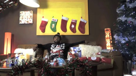 New Video: Alex Parvenu - 'My Christmas Tree'