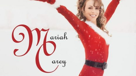 Mariah Carey's 'All I Want For Christmas Is You' Surpasses 900 Million Streams On Spotify