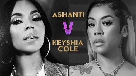 Official: Ashanti & Keyshia Cole #Verzuz Battle Announced