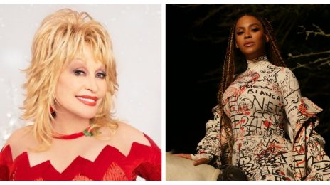 Dolly Parton Says She Wants Beyonce To Remake 'Jolene'