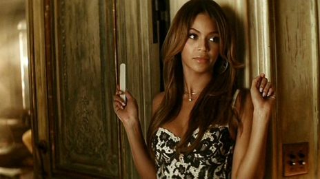 Chart Rewind [Hot 100]:  Beyoncé's 'Irreplaceable' Rocketed to #1 This Week in 2006