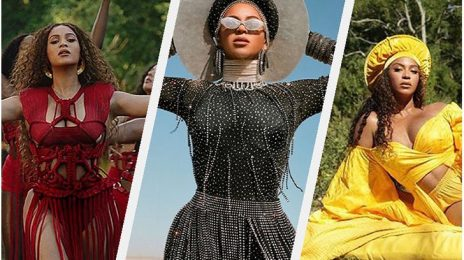 2020 in Review: Beyonce Blazes With 'Black Is King'
