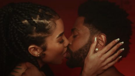 New Video: Big Sean - 'Body Language (ft. Jhene Aiko & Ty Dolla $ign)'