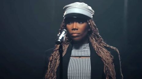 Brandy Blazes Pandora Live With 'Borderline,' 'What About Us,' 'Sitting Up In My Room' & More