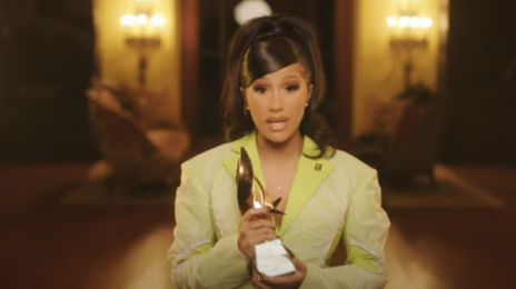 Billboard 'Women in Music':  Cardi B Makes History As First Rapper Awarded 'Woman of the Year' [Watch]