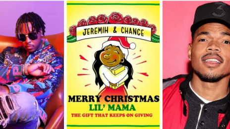 Album Stream:  Chance the Rapper & Jeremih's 'Merry Christmas Lil Mama'