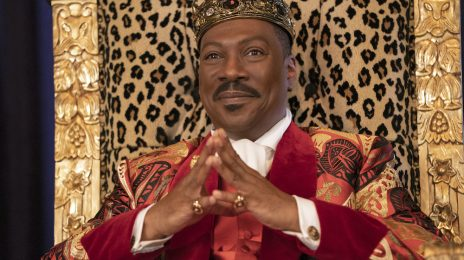 Movie Trailer: 'Coming 2 America' [Starring Eddie Murphy]
