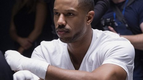 'Creed 3' Confirmed, Michael B. Jordan To Star AND Make Directorial Debut