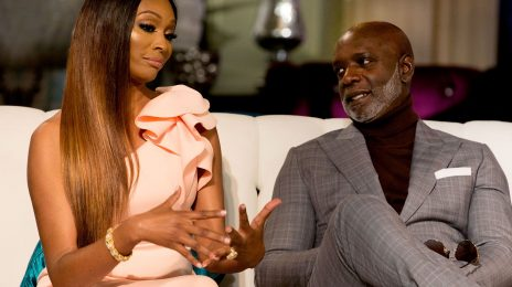 RHOA: Cynthia Bailey Reportedly Sues Ex-Husband Peter Thomas