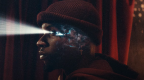 New Video:  Tory Lanez - 'Solar Drive @ Night'