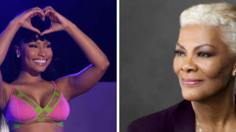 Dionne Warwick Praised By Nicki Minaj Fans After Confirming She's a Barb