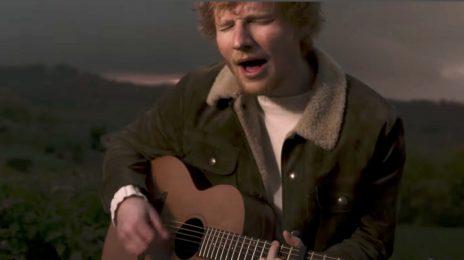 New Video: Ed Sheeran - 'Afterglow'