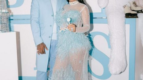Gucci Mane & Keyshia Ka'oir Welcome Baby Boy