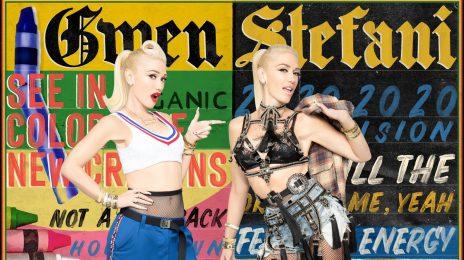 New Song: Gwen Stefani - 'Let Me Reintroduce Myself'