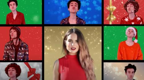New Video:  JoJo - 'December Baby'