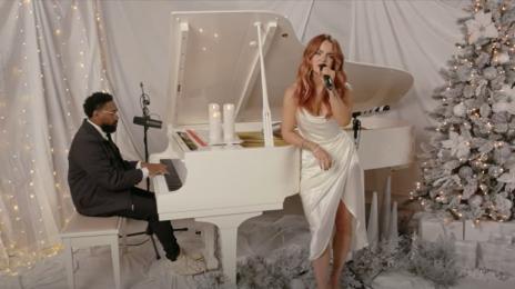 Did You Miss It? JoJo & PJ Morton Wow 'Tamron Hall' With 'Wishlist' Live [Watch]