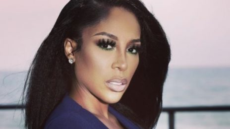 K. Michelle Criticized For Wishing R. Kelly Was Free