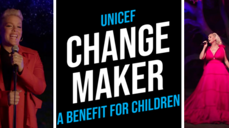 Did You Miss It? Katy Perry & P!nk Rock 2020 UNICEF Changemaker Benefit [Watch]
