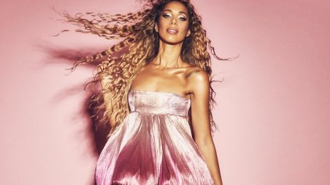 Leona Lewis Announces Arena Tour With Gary Barlow