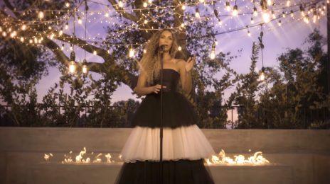 Leona Lewis Amazes With 'Ave Maria' Live [Performance]