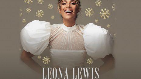 Leona Lewis Unwraps New Acoustic Version Of 'One More Sleep' [Listen]