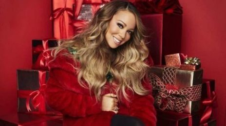 Mariah Carey's 'All I Want For Christmas Is You' Shatters Spotify Single-Day Record